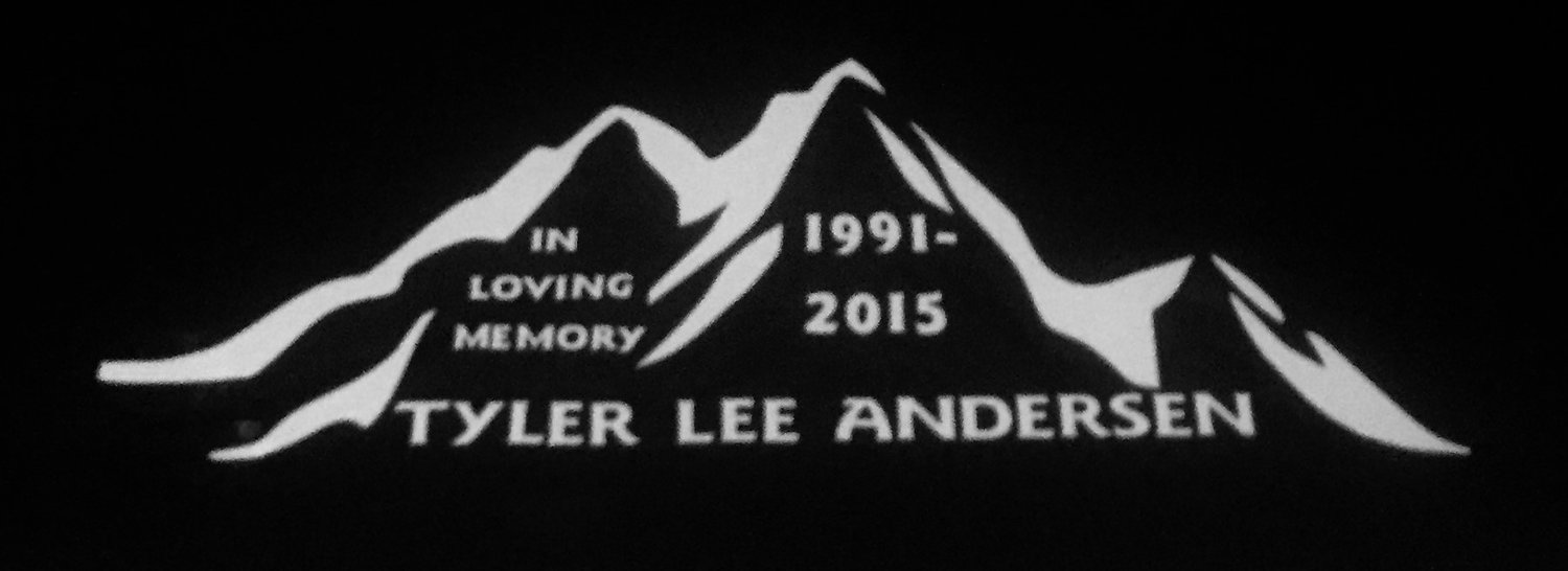 Tyler Lee Andersen Memorial Fund