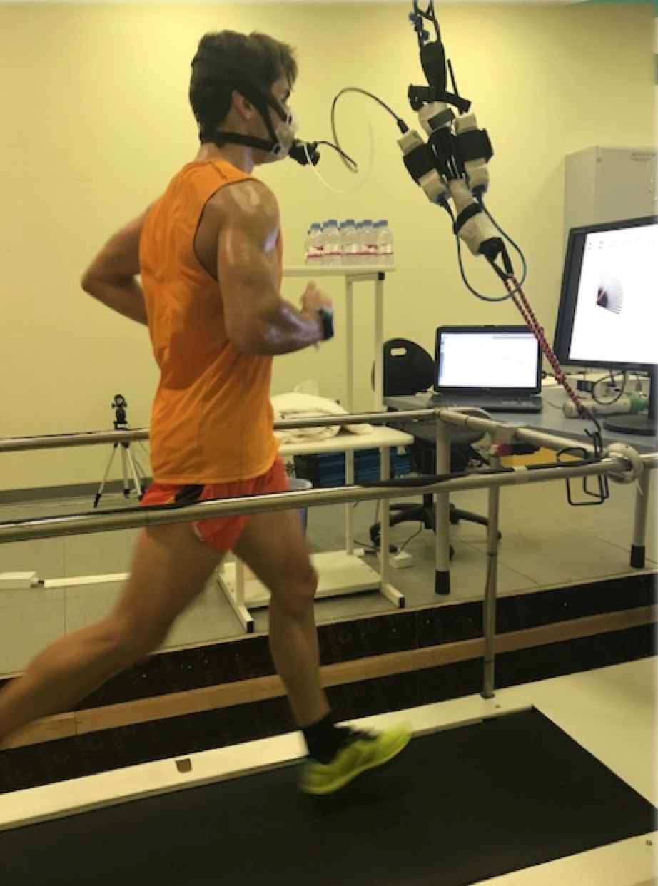 CUSTOM FOOT ORTHOTICS & RUNNING ECONOMY/MECHANICS   Comparing the effect of orthotics with different materials on running economy, running mechanics and shoe comfort  - Collaboration with Ken Van Alsenoy, Joong Hyun Ryu and Jean-Benoit Morin.