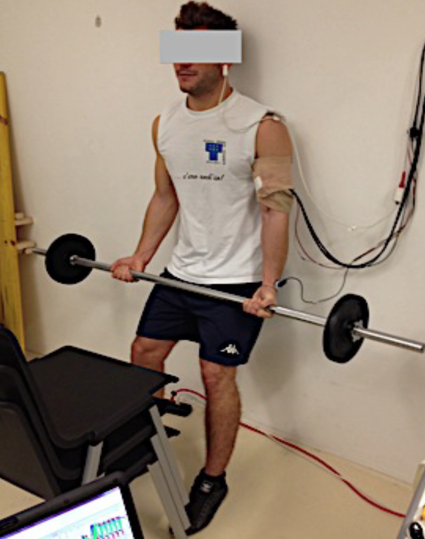 RESISTANCE EXERCISE IN SIMULATED ALTITUDE AND/OR WITH BLOOD FLOW RESTRICTION  - Collaboration with Grégoire Millet, Davide Malatesta, Sarah Willis, and Brendan Scott