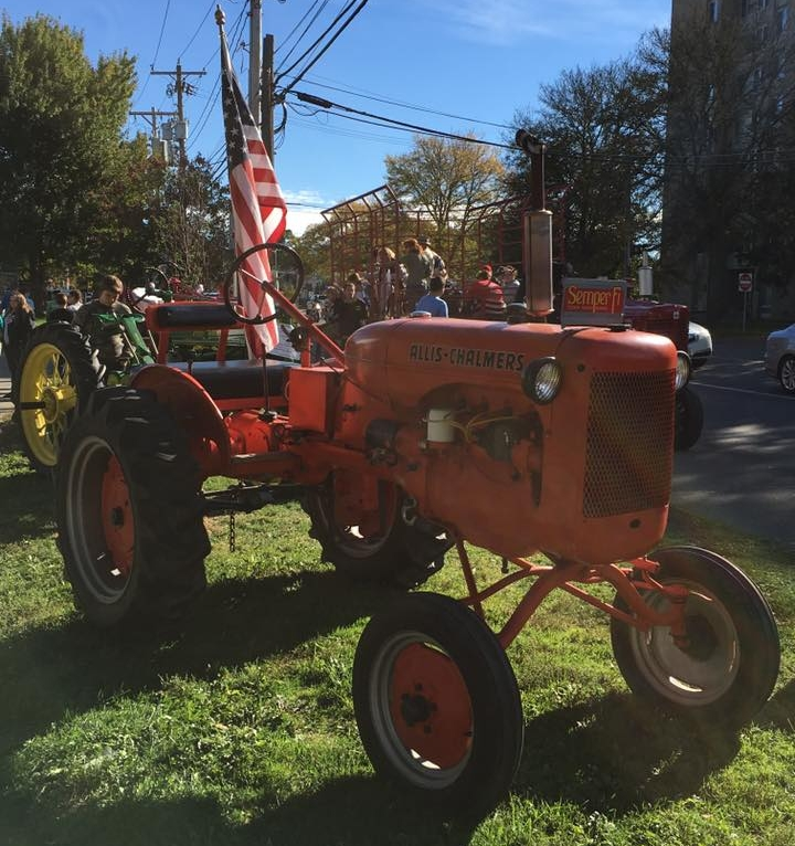 Photo credit: Great Cortland Pumpkinfest Social Media Committee.