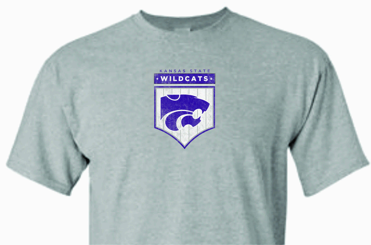 K State Wildcats The Fan Stop
