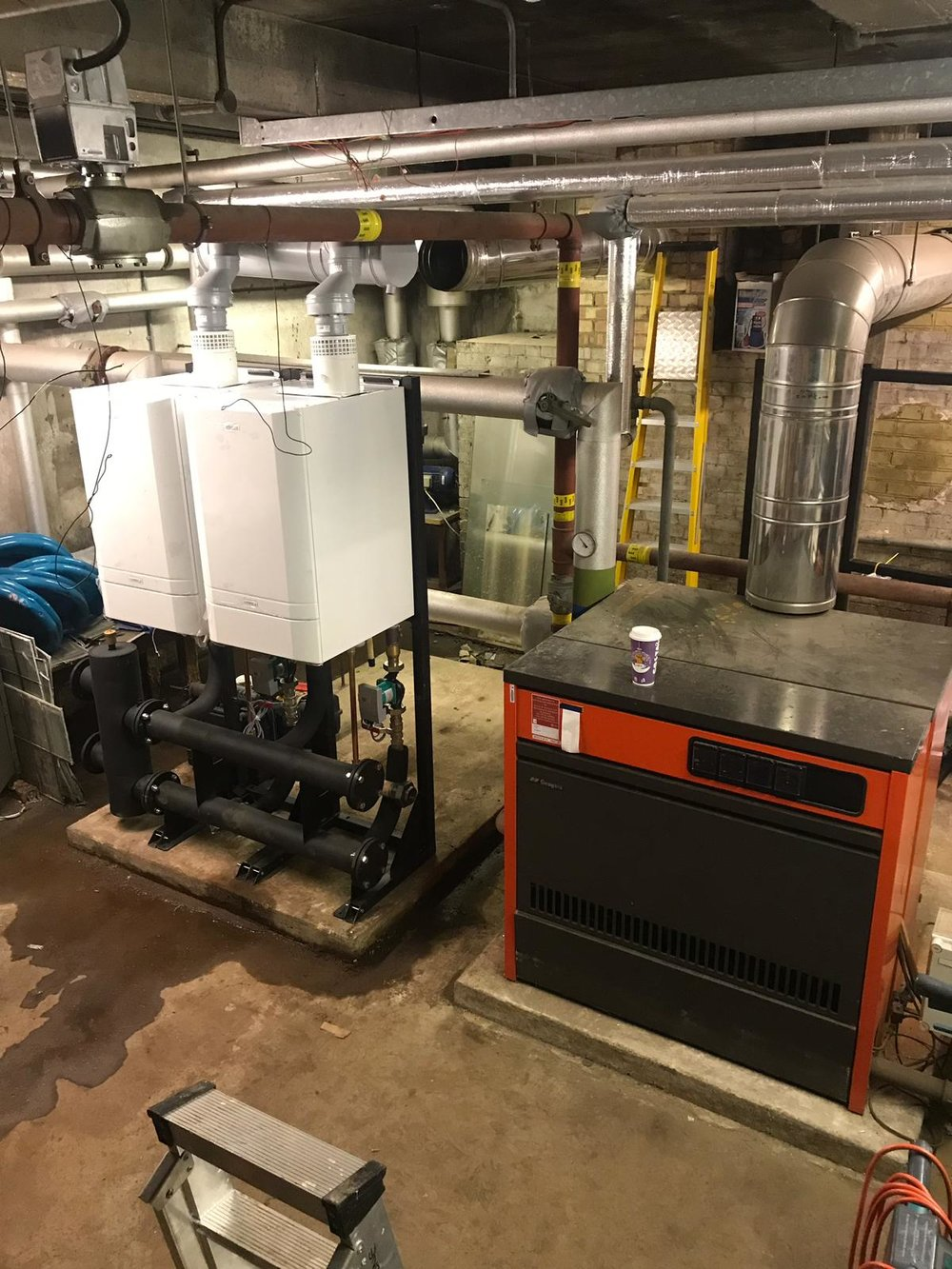 Ideal EvoMax x 4 - Old & New Commercial Boiler Room Installation.jpg