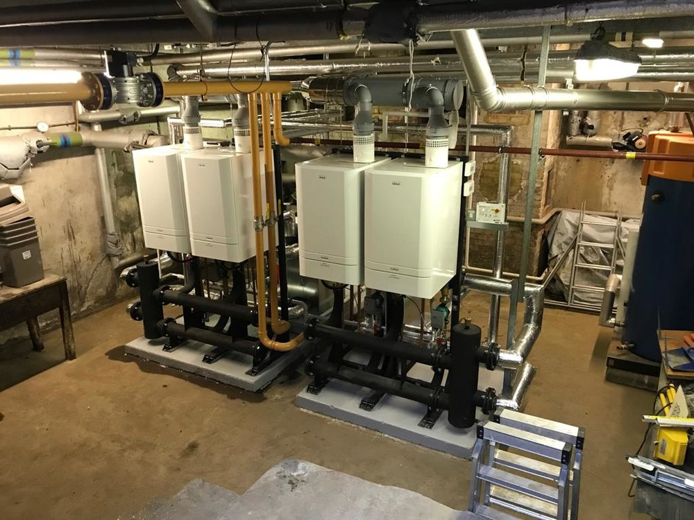 Ideal EvoMax x 4 - New Commercial Boiler Room Installation.jpg
