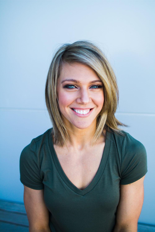 Minneapolis Headshot Photographer