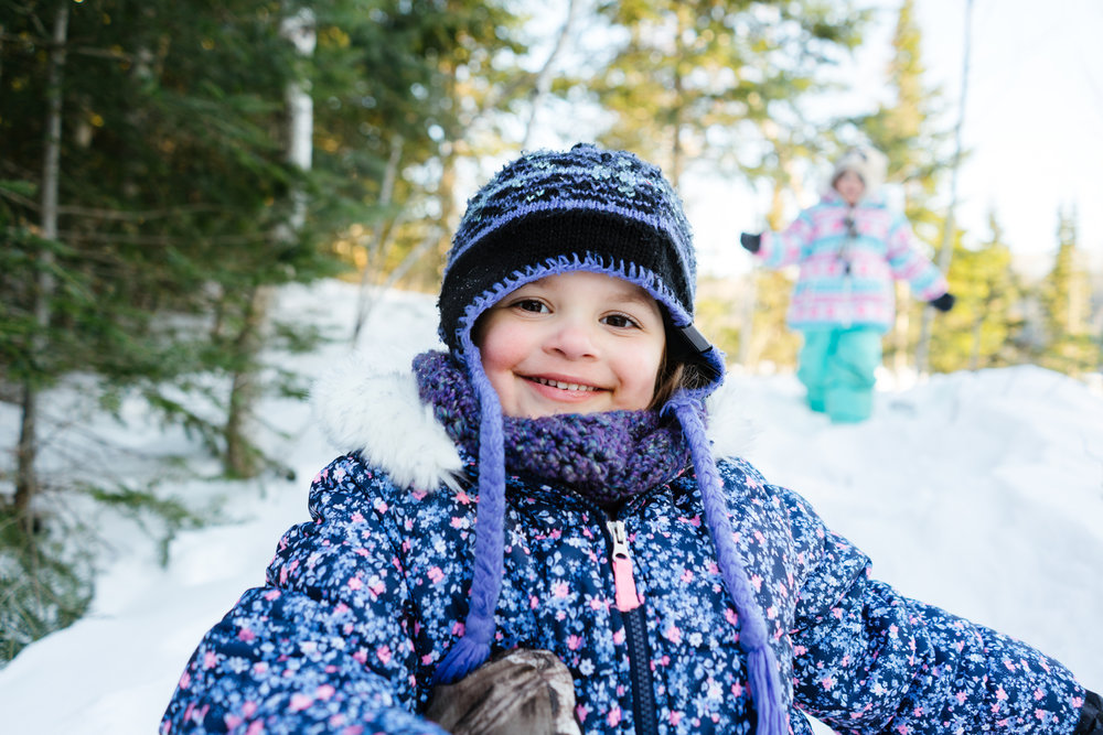 Commercial Lifestyle Children's Photographer