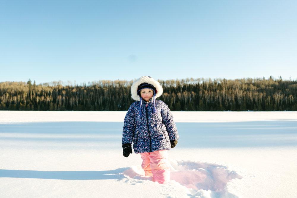 Commercial Children's Photographer