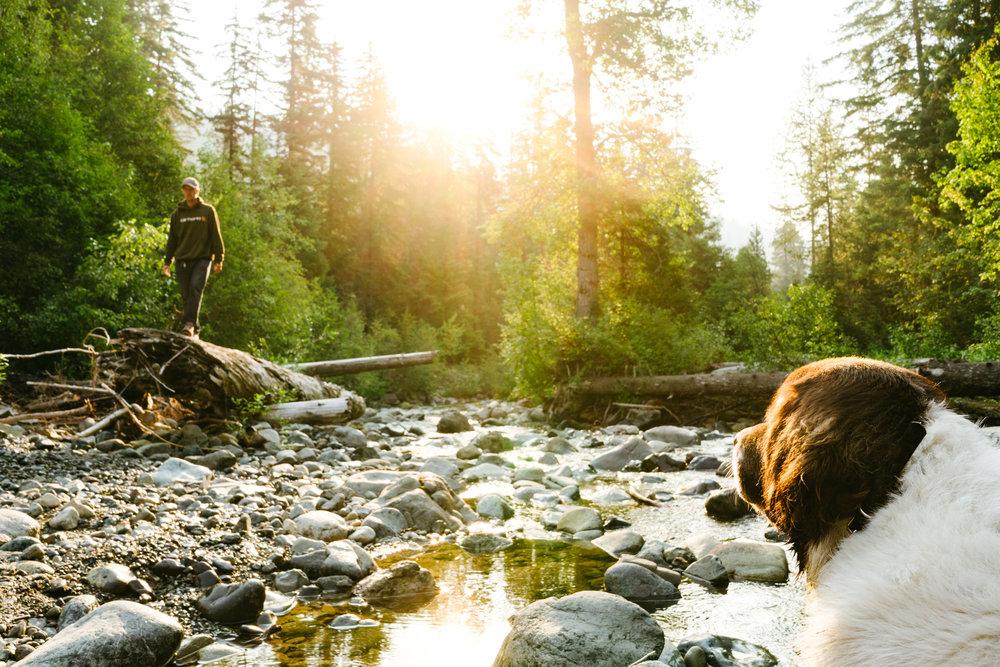 Seattle, Washington Lifestyle Adventure Photographer
