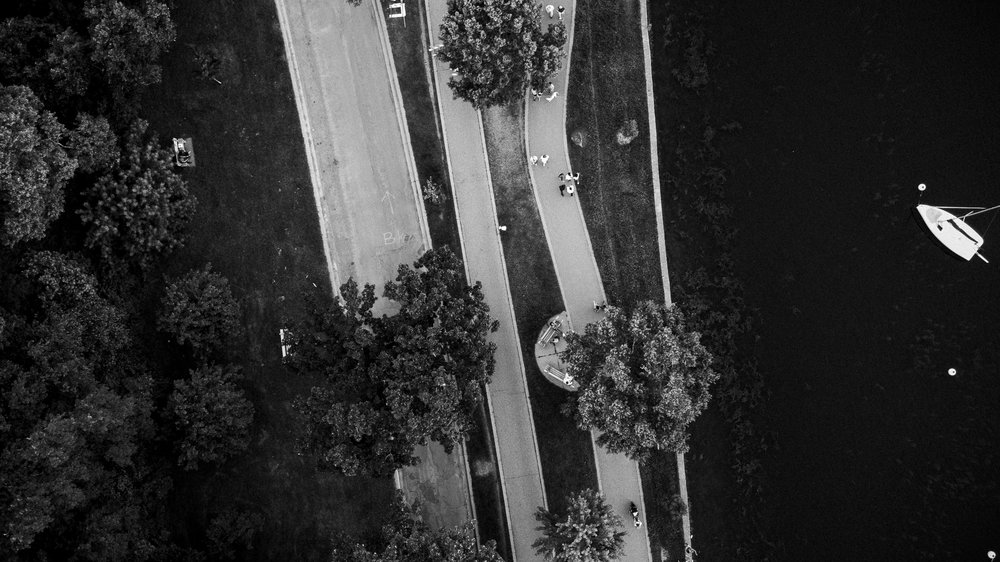 Washington State Drone Photography