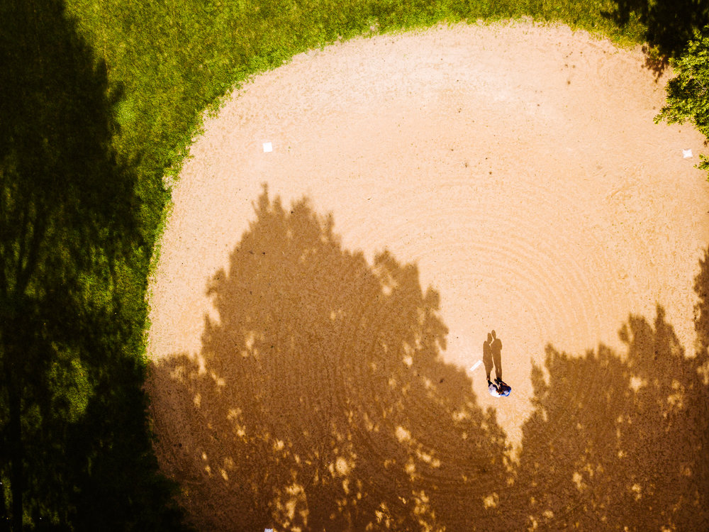 Seattle Drone Photographer