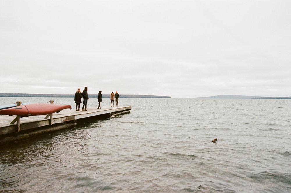 Seattle-based adventure lifestyle photographer