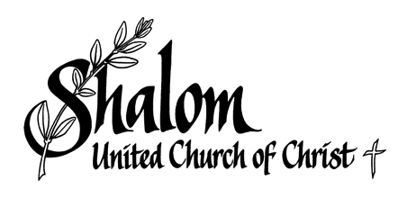 Shalom United Church of Christ New Haven