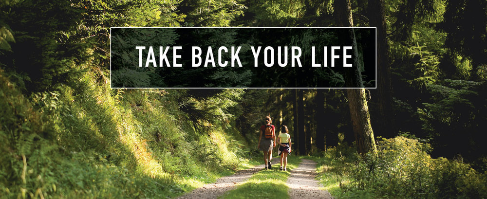 Take Back Your Life with Regenerative Pain Medicine by Docere Clinics in Park City