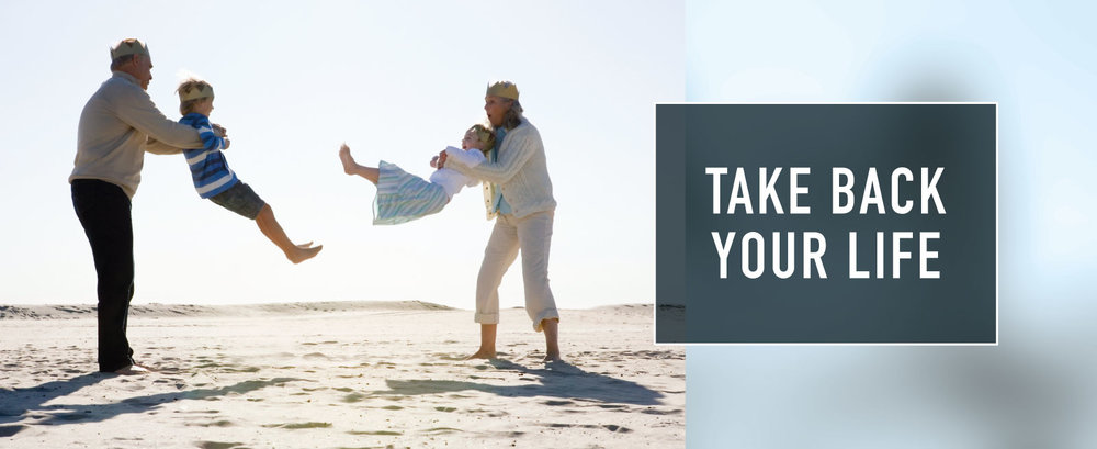Take Back Your Life with Regenerative Pain Medicine by Docere Clinics in Utah