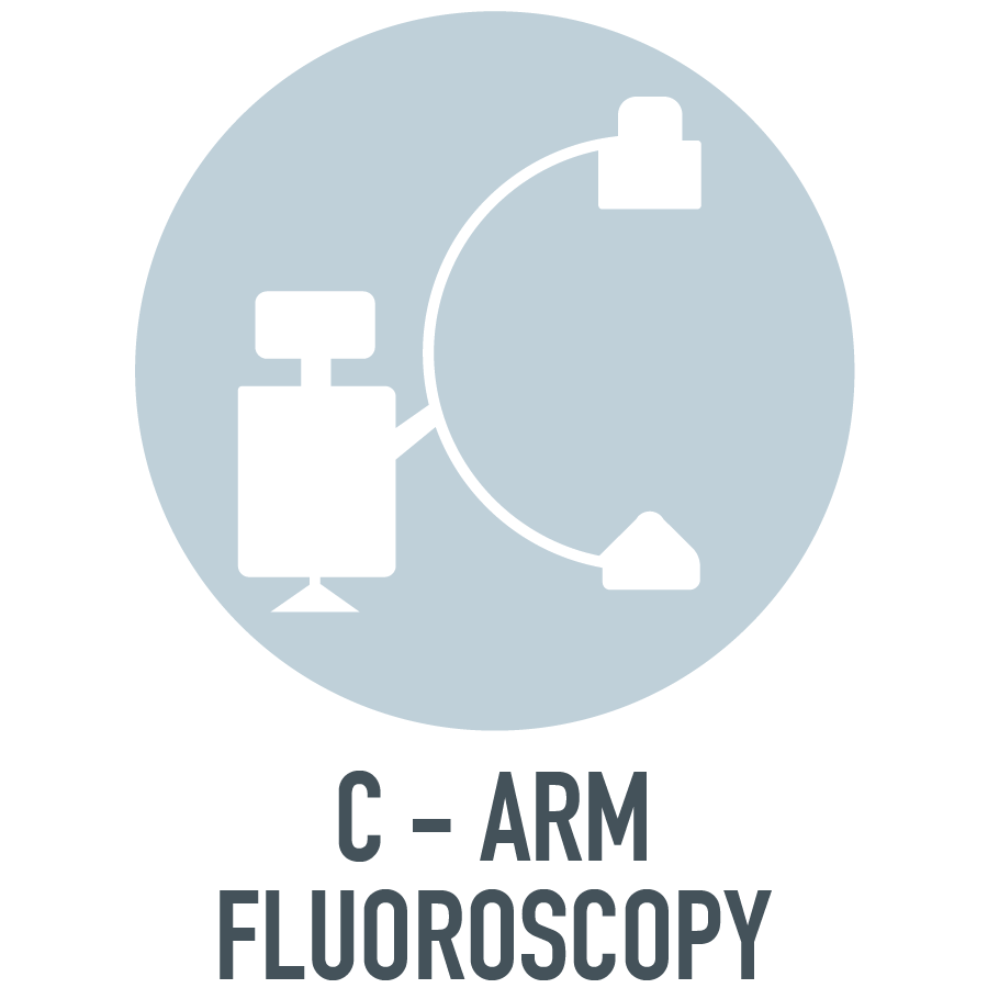 C-Arm Fluoroscopy