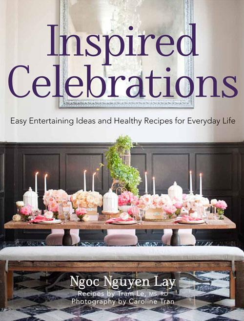 Inspired Celebrations