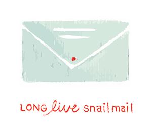 LONG LIVE SNAIL MAIL!