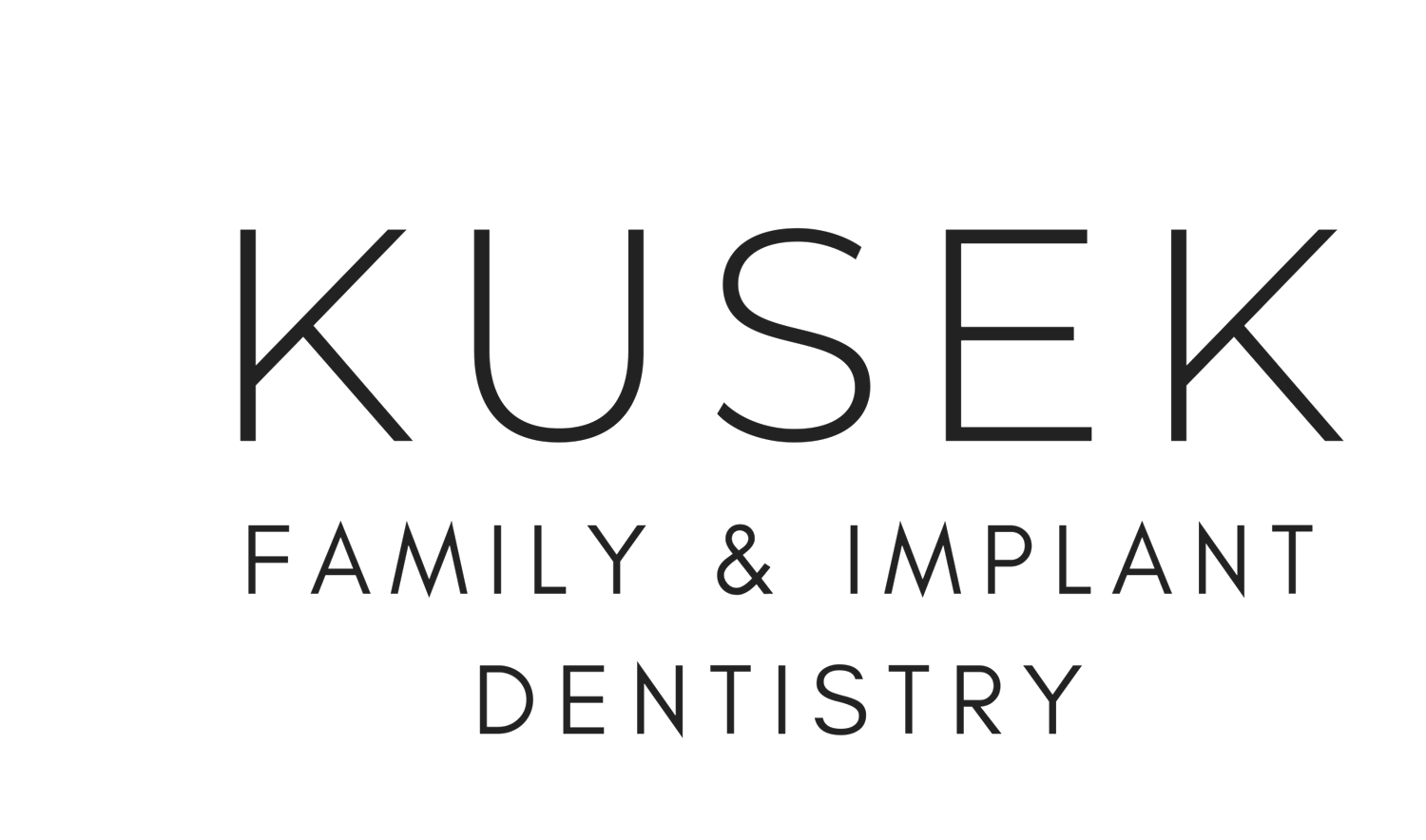 Kusek Family & Implant Dentistry - Sioux Falls