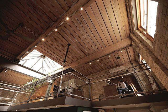 new ceilings   no ceilings =