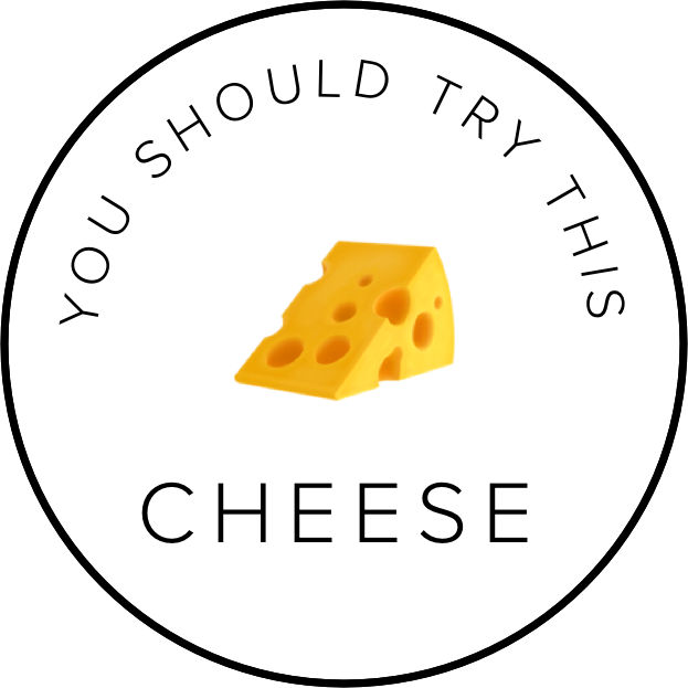 You Should Try This Cheese