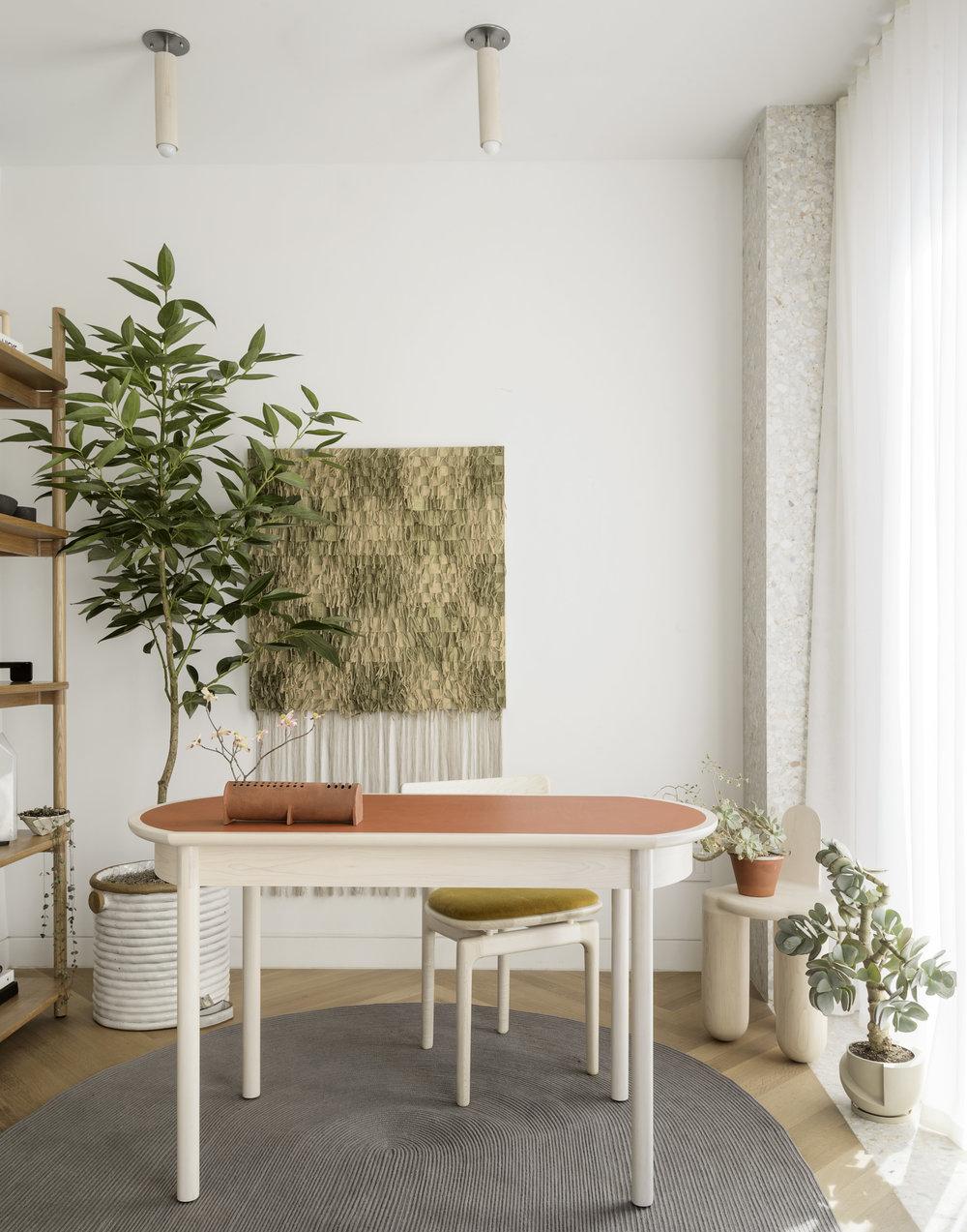 > Mae Desk for Radnor