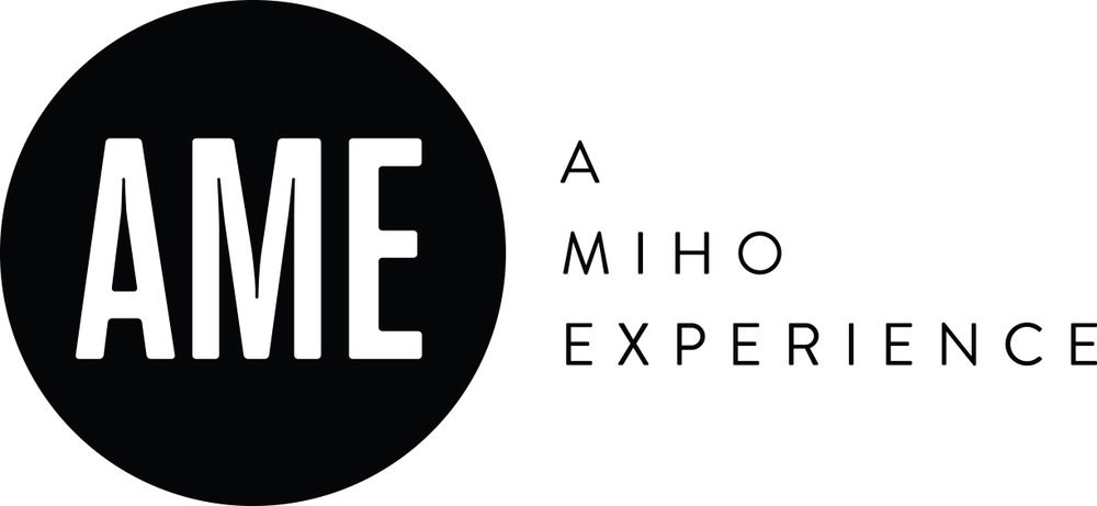 A MIHO EXPERIENCE