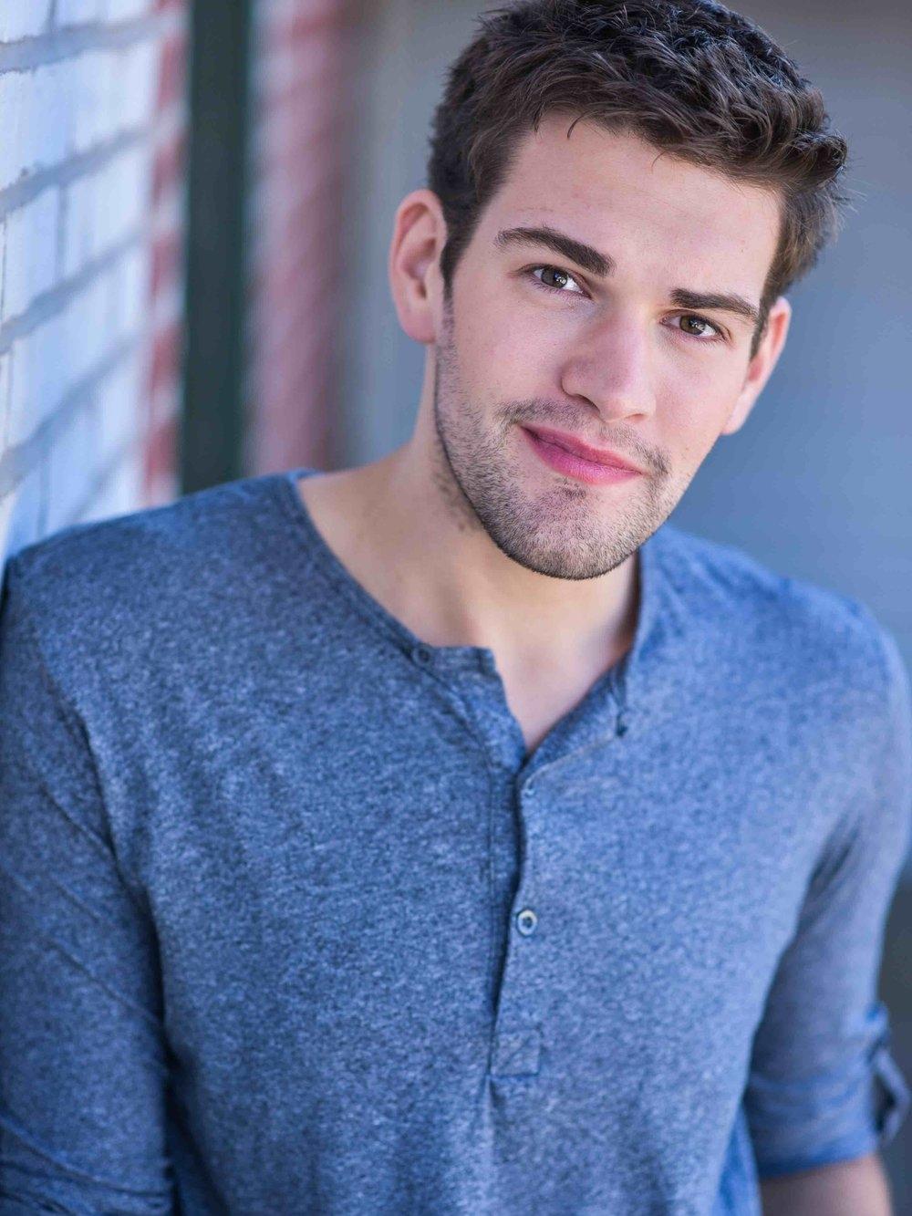 Tyler Linke -