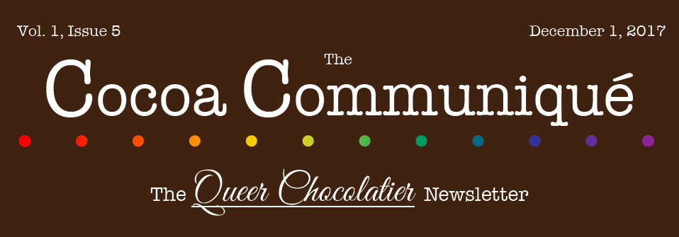 December Holigay Issue of Cocoa Communique