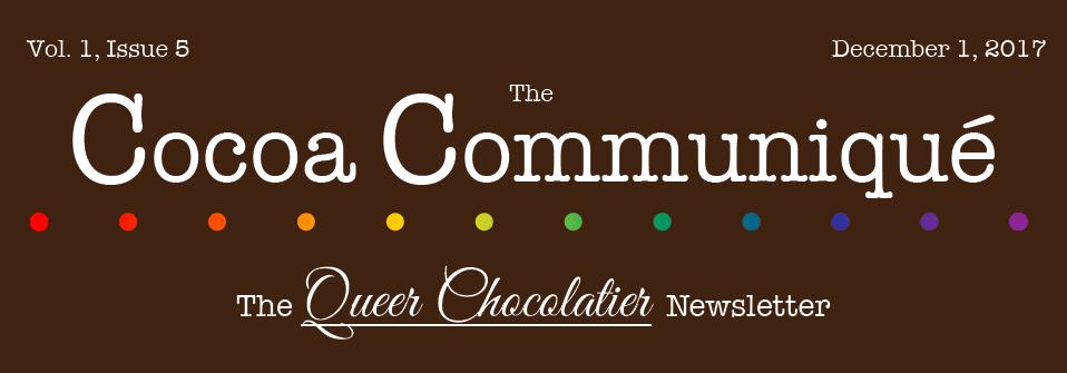 December Holigay Issue of Cocoa Communique