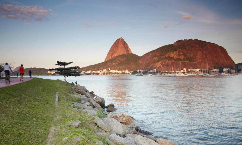 Botafogo, the in-betweener neighbourhood,making its mark on Rio de Janeiro - Thanks to new bars, restaurants and a creative spirit, this old Rio district between the city centre and the beaches of Ipanema and Copacabana is becoming a destination in its own right. The Guardian, March 2015