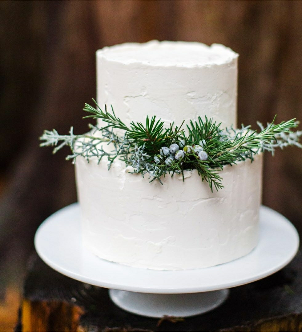 CAKES — South Fork Cake Co.