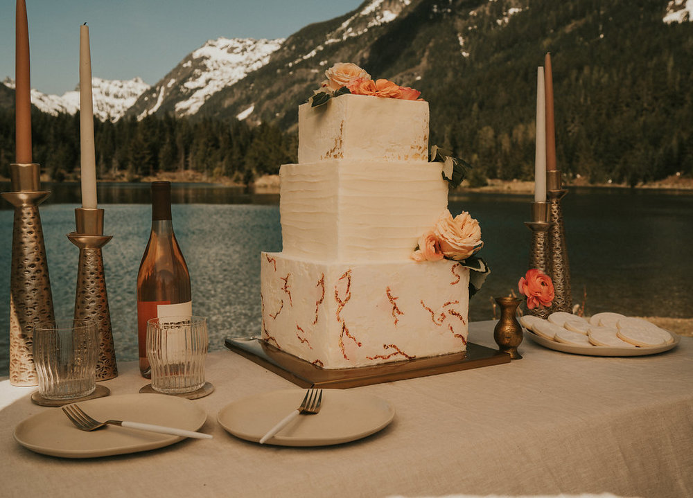 Photography: LIEBESAFFÄRE PHOTOGRAPHY- BY TAYLOR SMITH    Coordination: Rock & Stone Weddings