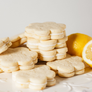 Lemon Cookie Pie- $3.00 each -