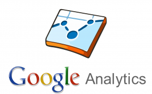logo for Google Analytics