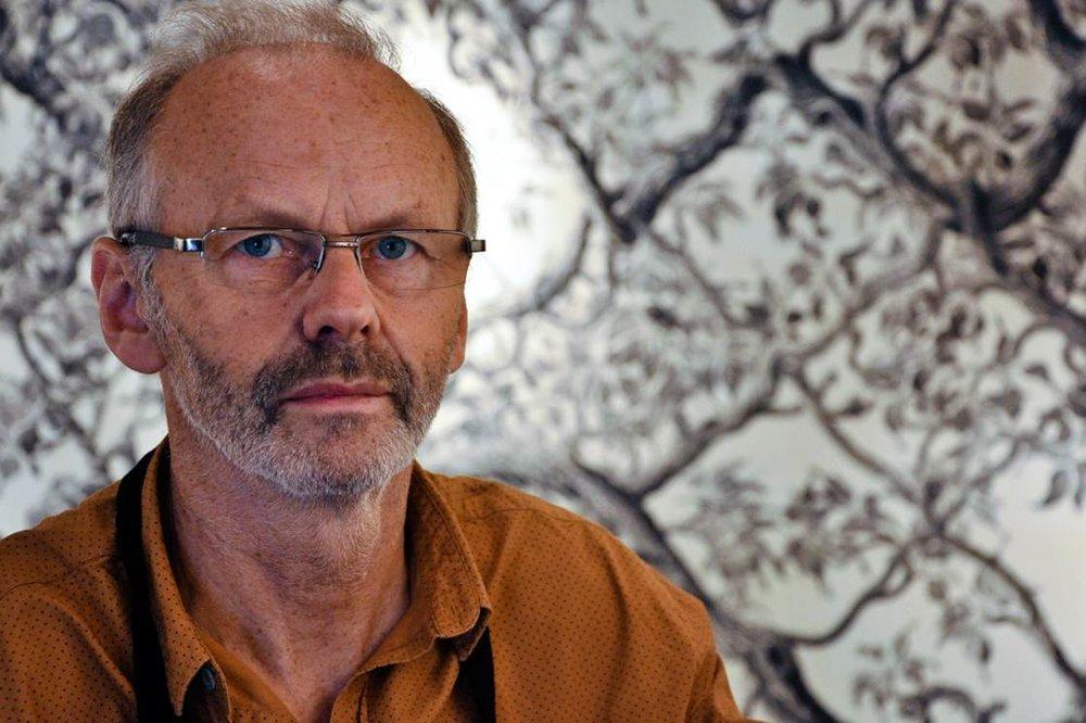 François Houtin -