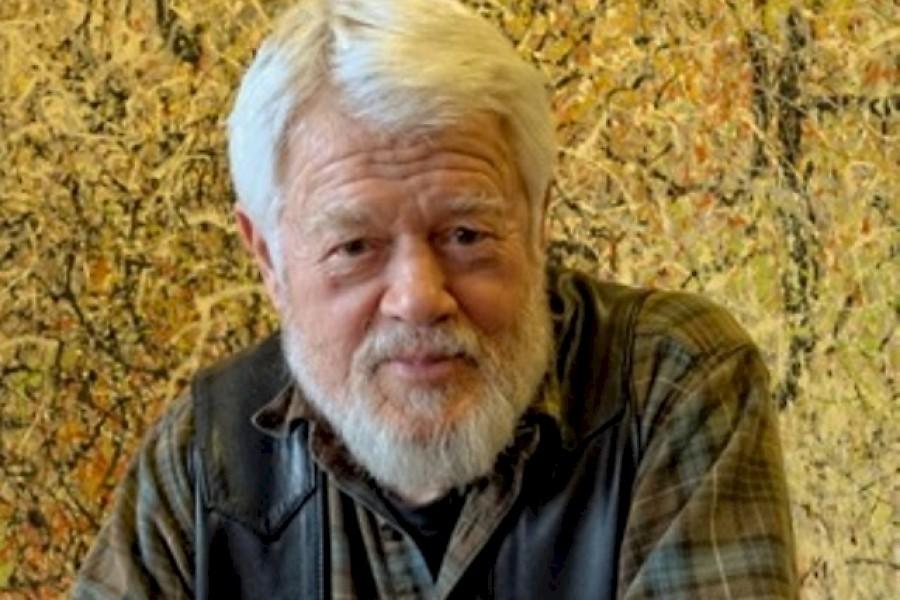 Charles Eckart -