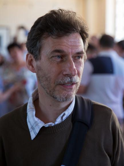 Gerard Trignac -