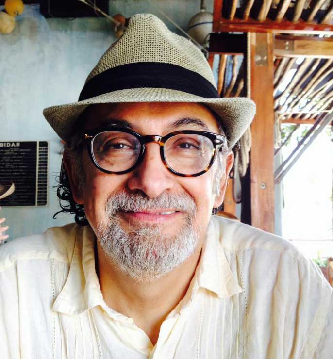 Enrique Chagoya -