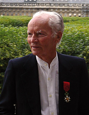 Pierre-Yves Tremois -