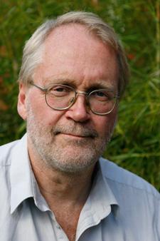 Lars Nyberg -