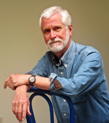 Stan Washburn -