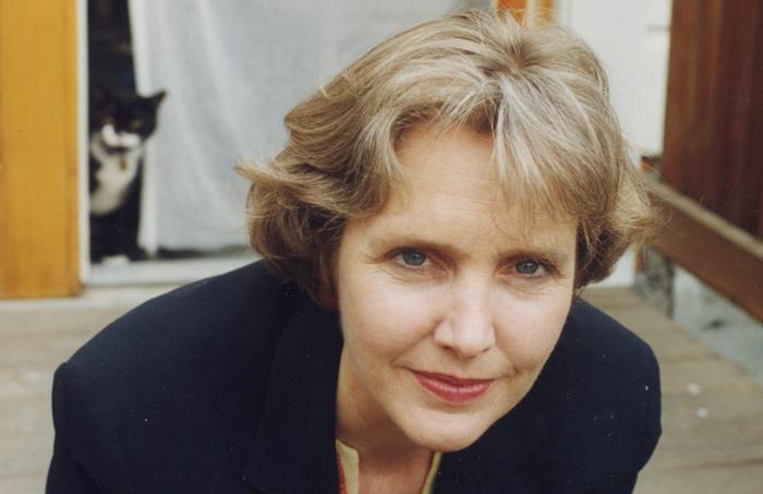 Ann Chamberlin -