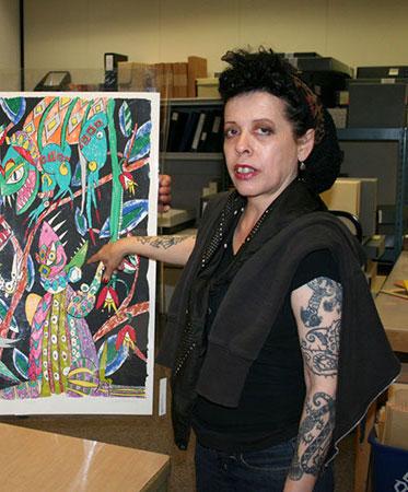 Diane Gamboa -