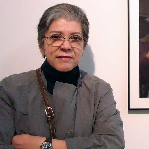 Judithe Hernández -