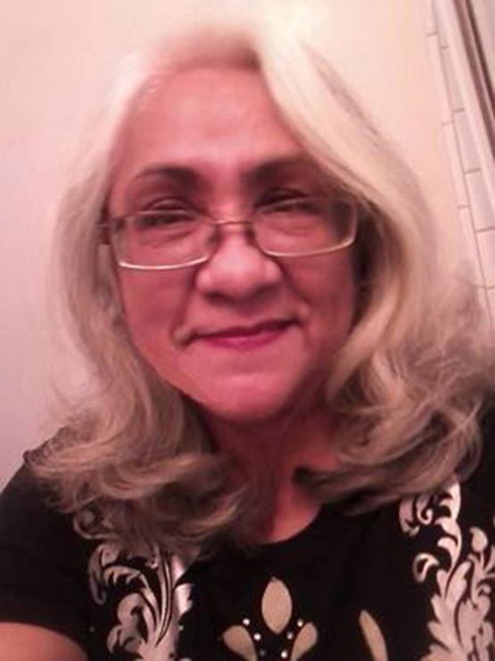 Dolores Guerrero-Cruz -