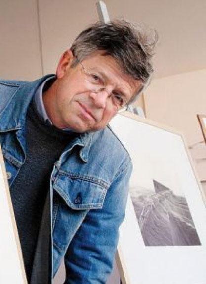 Jacques Muron -
