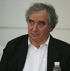 Maurice Pasternak -