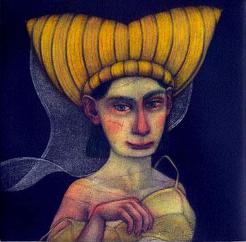 """""""Oboedientia"""" by James Groleau"""