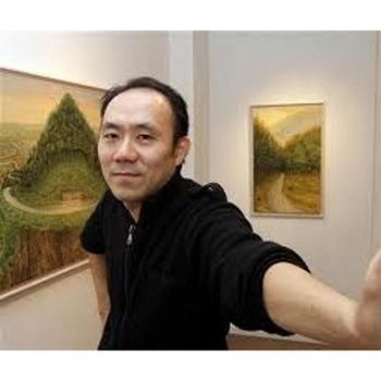 Mitsuo Shiraishi -
