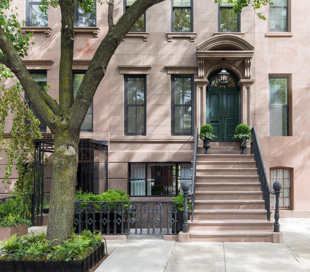 Charles Street - New York City, NY