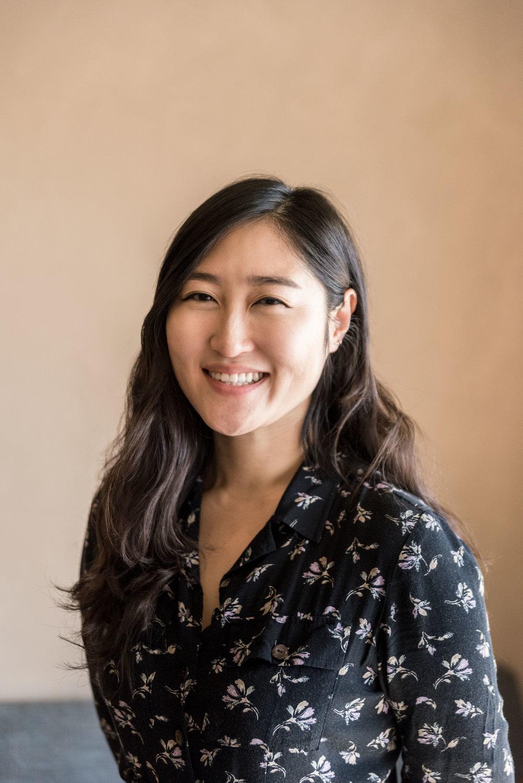 JooEun Yoo - FIELD:Brand Communicator & Designer at JST.BTIME IN FIELD: 5 yearsCOMFORT FOOD:Kimchi stew (Kimchi jjigae)